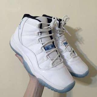 Jordan 11 Legend blue 6.5Y