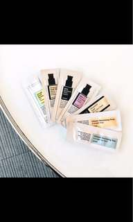CosRx Sample Size Products