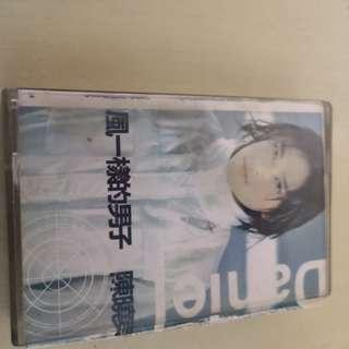 Cassette 陈晓东