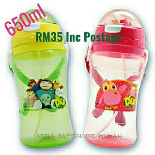 650ml Botol Air Didi & Friends