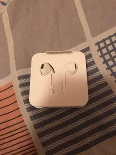 Iphone原裝耳機