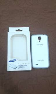 Authentic Samsung Galaxy S4 Protective Cover