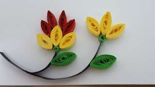 Handmade Quiling