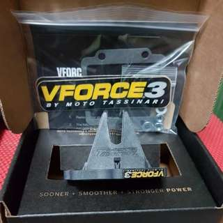 VForce3 For KRR150 & RXZ & 125Z  [ 2 Strokes ]