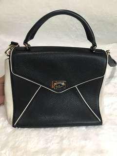 Preloved Kate Spade handbag with long strap