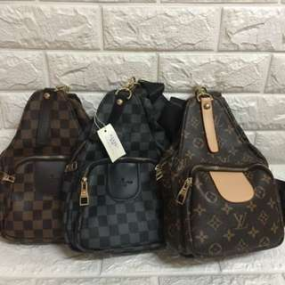 LV Side Bag
