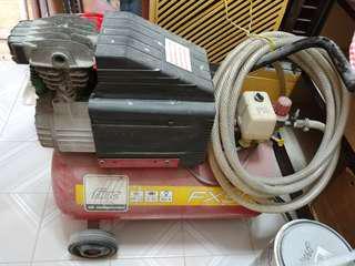 Fiac FX90 Air Compressor