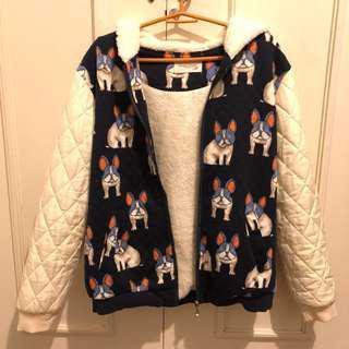 Dog Jacket / sweater