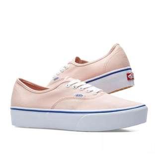 Vans鞋