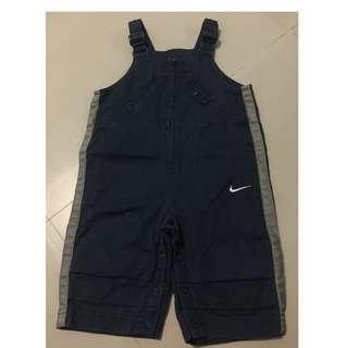 Authentic Nike jumper short