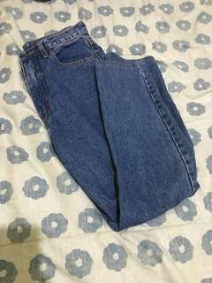 REPRICED! Vintage Mom Jeans