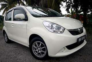 2011 MYVI 1.3 AUTO - LAGI BEST (BLACKLIST CAN LOAN)