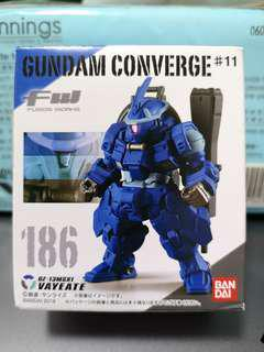 Gundam Converge 186