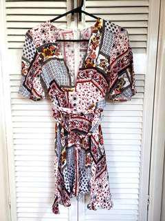 Indikah summer dress 6