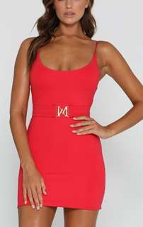 Meshki New Dress