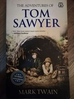 Kids Novel - Tom Sawyer