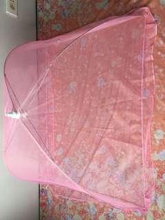 Kulambo / Mosquito Net
