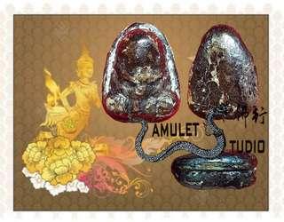 Amulets Studio