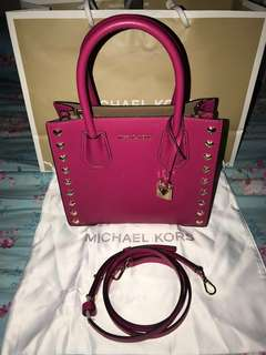 MURAH SALE🎊 Authentic mk mercer limited nego