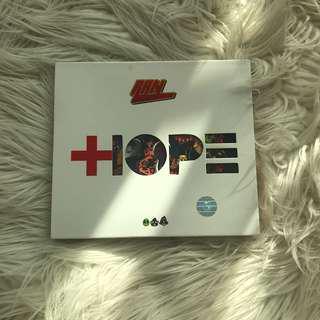 RAN HOPE CD
