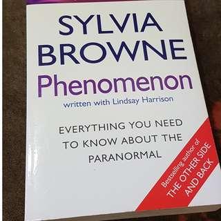 SYLVIA BROWNE - PHENOMENON C095