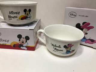 🚚 迪士尼單入湯杯