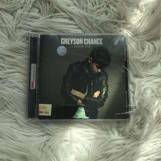 Greyson Chance Truth Be Told CD Part 1