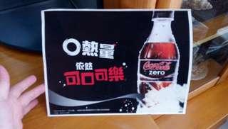 🚚 可口可樂貼紙