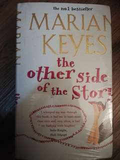 Other Side OF story - I Marian Keyes