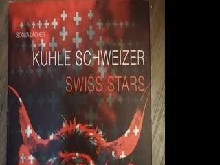 Picture Book - Swiss Stars