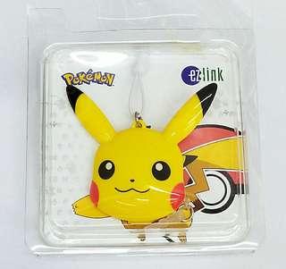 🚚 Pikachu Ezlink Charm