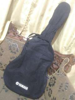 Guitar Accoustic Yamaha C370