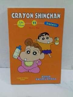 Komik Shin Chan