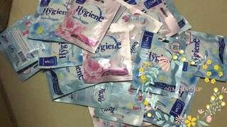 Hygiene香薰包