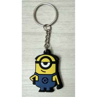 DESPICABLE ME 3 MOVIE: CHARACTER KEYCHAIN x 1
