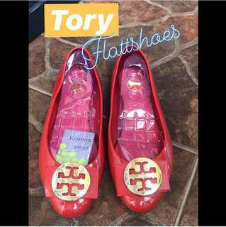 Jelly Tory Red