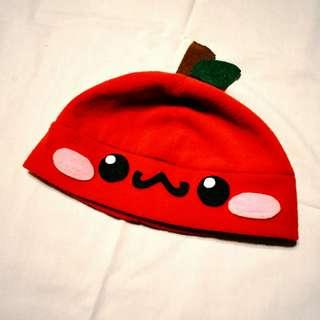 Apple Hat (Fleece)
