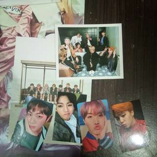 YNWA PC AND HYYH PT2 PC