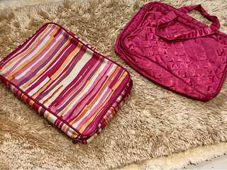 2pcs, Garment bag