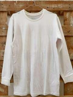 Long Shirt Uniqlo Heattech