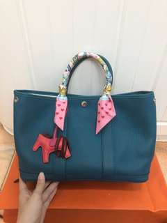 Hermes garden party 30cm