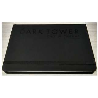 THE DARK TOWER MOVIE: NOTEBOOK x 1