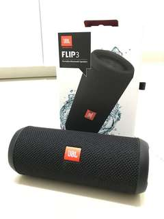 Speaker JBL Flip 3 Original