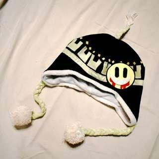 Noiz's Hat (Fleece)