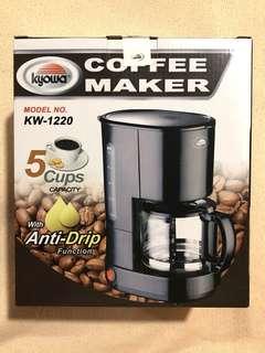 Kyowa Coffee Maker