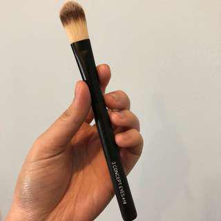 3CE Foundation Brush