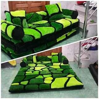 Di jual Matras karakter,, bisa motif sofa