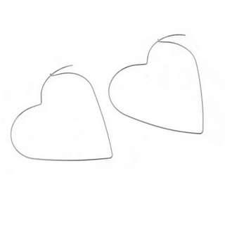 Heartic Earrings
