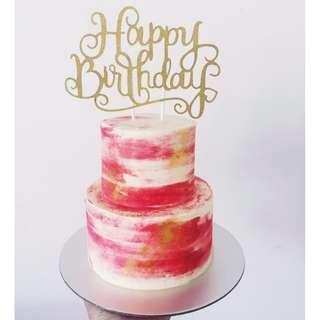 BIRTHDAYS || PARTIES || WEDDINGS