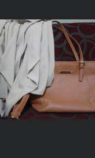palomino bag (tas palomino) tas kerja